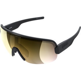 POC Aim Sunglasses uranium black/gold